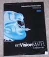Interactive Homework Workbook Grade 6 (enVision Math) - Scott Foresman