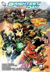 Brightest Day Vol. 1 - Geoff Johns, Peter J. Tomasi, Various