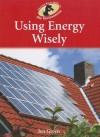 Using Energy Wisely - Jen Green