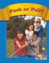 Push or Pull? - Wiley Blevins