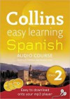 Collins Easy Learning Spanish Level 2 (MP3 Book) - Collins UK, Rosi McNab
