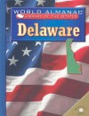 Delaware: The First State - Justine Korman Fontes, Ron Fontes