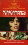Performance - William Hughes