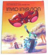 Invid Invasion (The Robotech Rpg Book Five) - Kevin Siembieda, Alex Marciniszyn, Kevin Long