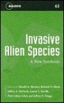 Invasive Alien Species: A New Synthesis - Harold A. Mooney, Harold A. Mooney, Richard Mack, Jeffrey A. McNeely, Laurie E. Neville, Peter Johan Schei