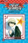 Alice Academy, Band 8 - Tachibana Higuchi, Nina Olligschläger
