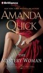 The Mystery Woman - Justine Eyre, Amanda Quick