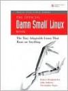 The Official Damn Small Linux Book - Robert Shingledecker, John Andrews, Christopher Negus