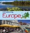 Introducing Europe - Chris Oxlade