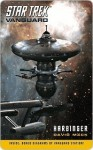 Harbinger (Star Trek: Vanguard, #1) - David Mack