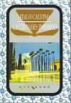 Las ciudades invisibles - Italo Calvino