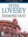 Diamond Dust - Peter Lovesey, Steve Hodson