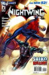 Nightwing #2: Haly's Wish - Kyle Higgins, Eddy Barrows, J.P. Mayer, Paulo Siquiera