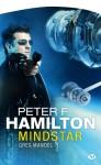 Mindstar - Peter F. Hamilton