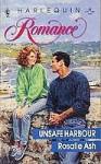 Unsafe Harbour - Rosalie Ash