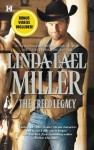 The Creed Legacy (Mills & Boon M&B) (The Creed Cowboys - Book 3) - Linda Lael Miller