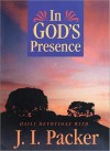 In God's Presence - J.I. Packer