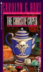 The Christie Caper - Carolyn G. Hart