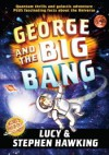 George and the Big Bang - Stephen Hawking, Lucy Hawking, Garry Parsons