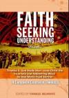Treatise 6: God Made Man: Jesus Christ the Incarnate and Redeeming Word (Faith Seeking Understanding) - José María Pujol Bertrán, Charles Belmonte