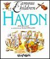 Haydn - Ann Rachlin, Susan Hellard