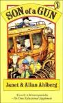 Son Of A Gun (Puffin Books) - Janet Ahlberg, Allan Ahlberg