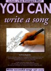 You Can Write a Song [With CD] - Amy Appleby