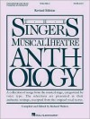 The Singer's Musical Theatre Anthology - Volume 2: Soprano Book Only - Richard Walters