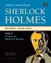 A Volta de Sherlock Holmes (Sherlock Holmes, #3) - Arthur Conan Doyle