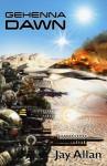 Gehenna Dawn (Portal Wars, #1) - Jay Allan