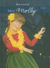 Meet Molly: An American Girl - Valerie Tripp, Nick Backes, Keith Skeen