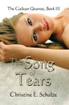 Elantra: Song of Tears, Lady of the Dawn - Christine E. Schulze