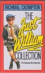 The Just William Collection: 15 Favourite Stories (Wh Smith Books) - Richmal Crompton