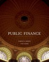 Public Finance - Harvey Rosen