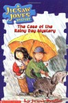 The Case of the Rainy Day Mystery - James Preller