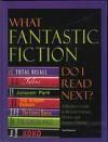 What Fantastic Fiction Do I Read Next? 2001, Volume 1 - Neil Barron, Daniel S. Burt, Tom Barton