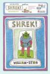 Shrek! (Book & CD Set) - William Steig, Stanley Tucci