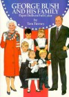 George H. Bush and His Family Paper Dolls - Tom Tierney