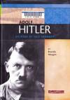 adolf hitler: dictator of nazi germany - Brenda Haugen