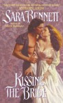 Kissing the Bride (Medieval) - Sara Bennett