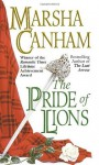 The Pride of Lions - Marsha Canham