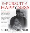 The Pursuit of Happyness (Audio ) - Chris Gardner, Andre Blake