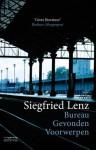Bureau Gevonden Voorwerpen - Siegfried Lenz, Gerrit Bussink