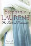 The Taste Of Innocence (Cynster, #14) - Stephanie Laurens