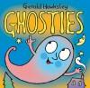 Ghosties - Gerald Hawksley