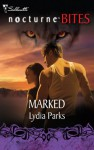 Marked - Lydia Parks