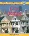 City Homes (Homes Around the World) - Nicola Barber