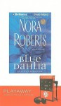 Blue Dahlia [With Earbuds] (Audio) - Susie Breck, Nora Roberts
