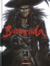 Barracuda 2. Cicatrices - Jean Dufaux