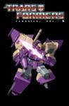 Transformers Classics Volume 6 - Simon Furman